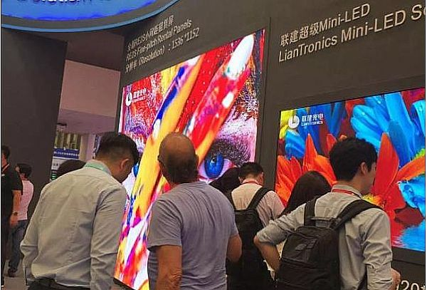 上海LED展:核心创新与应用创新演绎日月同辉