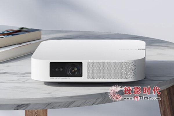 极米便携投影机Z6