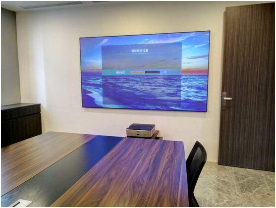 库帕行业观察|激光电视或率先在商务场景普及