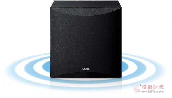 雅马哈推出5.1声道家庭影院套装NS-P41/PA41