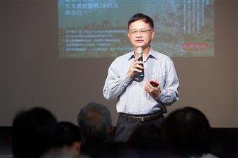 隆达董事长苏峰正