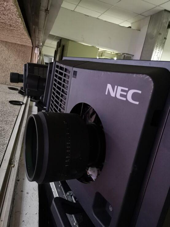 """直击江苏省运动会 NEC""""悍将""""惊艳全场"""