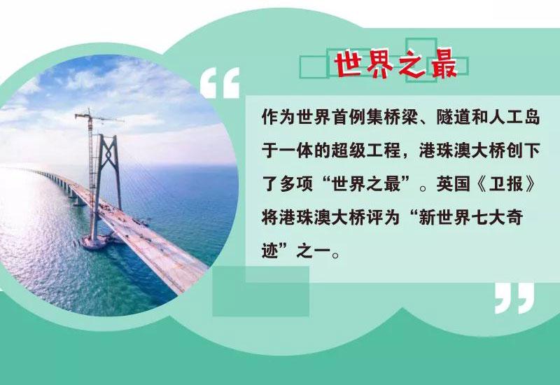 同辉信息大屏显示系统添彩港珠澳大桥