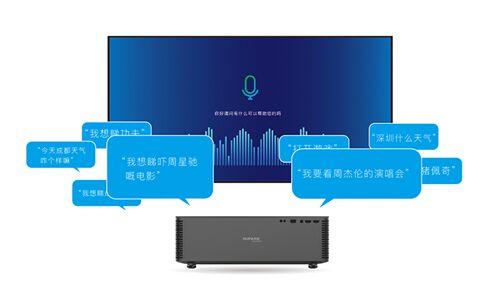 库帕P3问世激光电视市场再添利器