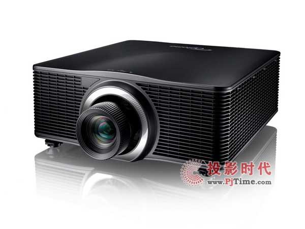 奥图码推7500流明激光投影机ProScene ZU750