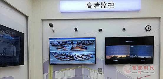 科达AI视界亮相2018苏州电博会