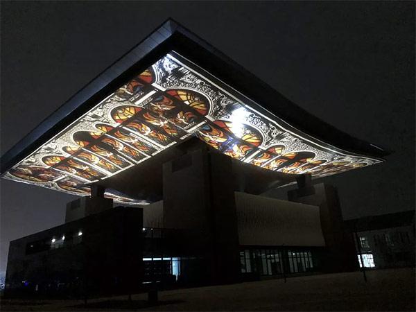 德州太阳能小镇