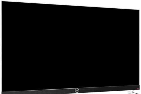 无边框全面屏 让客厅焕然一新的康佳LED55X8电视