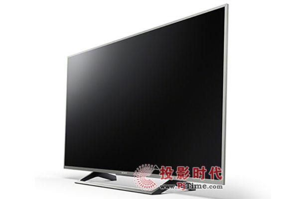 索尼KD-55X8000E电视