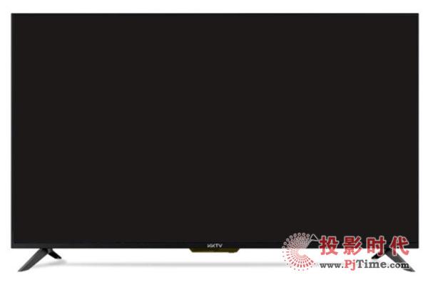 KKTV U50K5电视