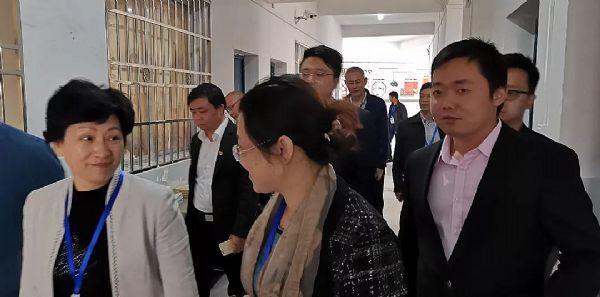 直击吉安教育推进会:华平专递课堂引领教育信息化