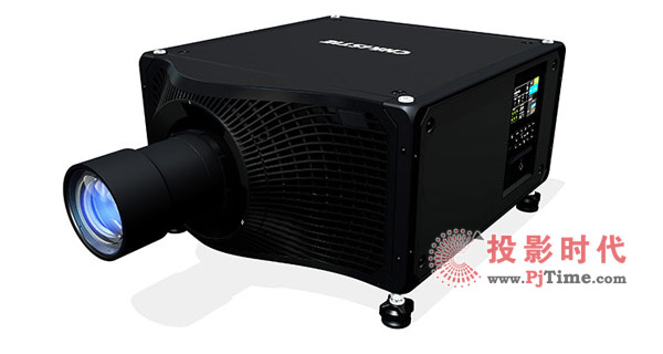 科视Christie推RGB激光投影机Mirage SST