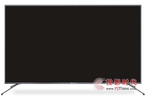 微鲸55D2U3000电视