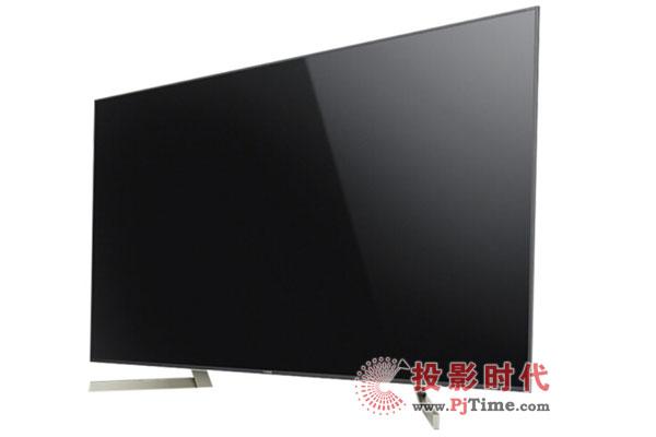 索尼KD-49X9000F液晶电视
