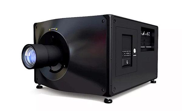 D4K40-RGB投影机