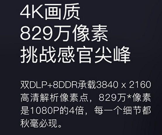 真假难辨?TI UHD 4K及延伸技术普及