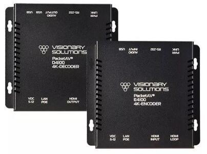 佳联公司再添新品,正式成为Visionary Solutions中港澳地区独家代理