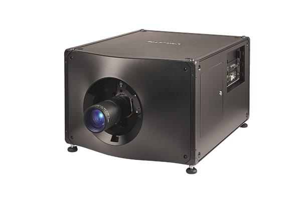 CP4325-RGB RealLaser电影机