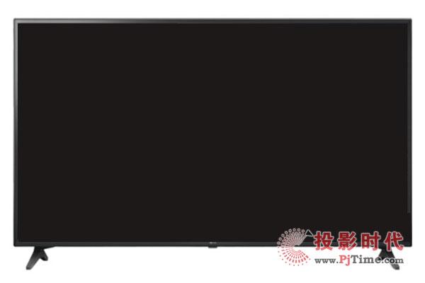 LG 55UK6200PCA电视