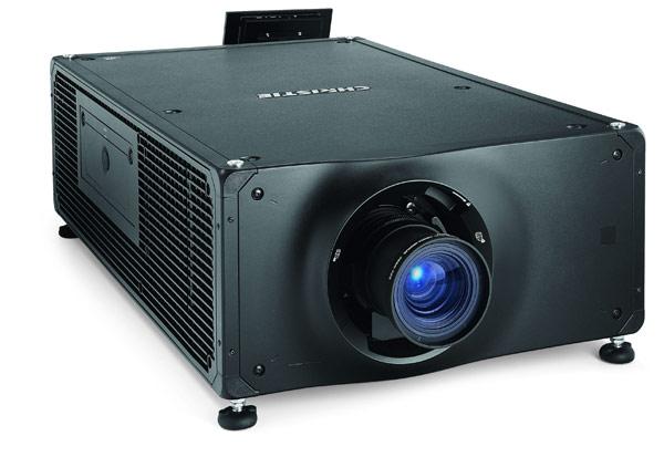 科视Christie正式发布2K版科视Christie RealLaser系列CP2320-RGB和CP2315-RGB电影机,预订单节节攀升