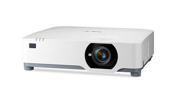 NEC推出两款激光LCD投影机