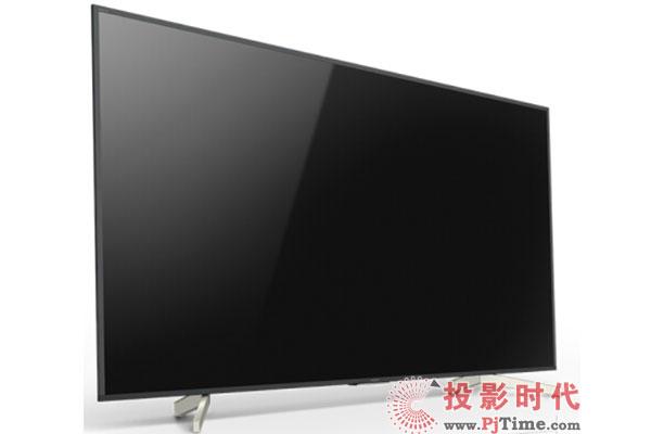 诱惑力不小索尼KD-75X8500F液晶电视让利两千元