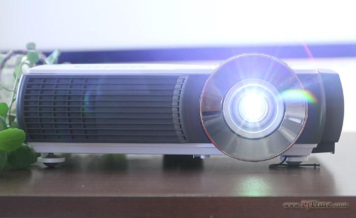 颠覆传统商务投影市场 明基激光商务投影机LX700评测试用