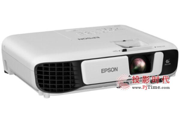 爱普生CB-X41商务多功能投影机