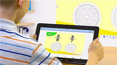 活用无线分享功能 你的课堂从此变得更不一样
