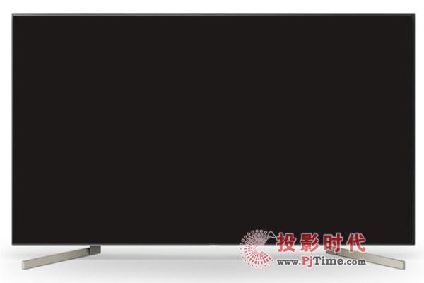 大屏選索尼KD-65X9000F液晶電視有檔次更刺激