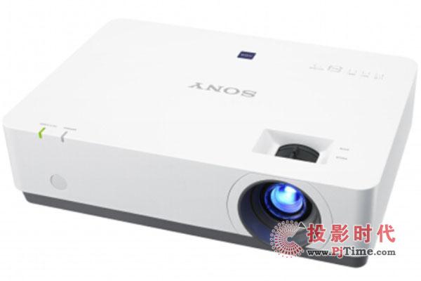 索尼VPL-EX430投影机