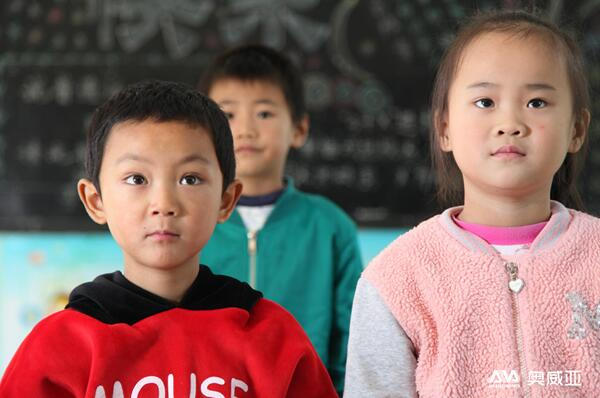 """在线课堂 重新绘就孩子们的""""起跑线"""""""
