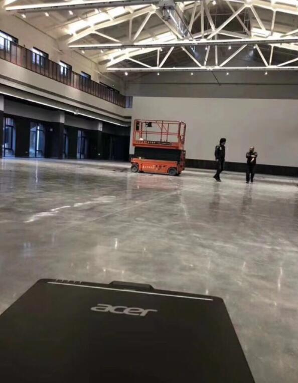 宏碁LV-WU20进驻政府展厅,高亮展示政府形象