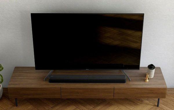 """CES2019期间,索尼也是8K电视的展商之一,其展示了两款""""超大""""Z9G系列8K电视,分别为98英寸和85英寸,拥有3300万像素分辨率。"""