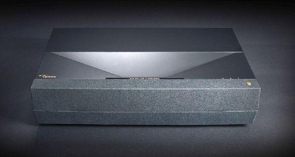 奥图码推出4K激光家庭影院P1