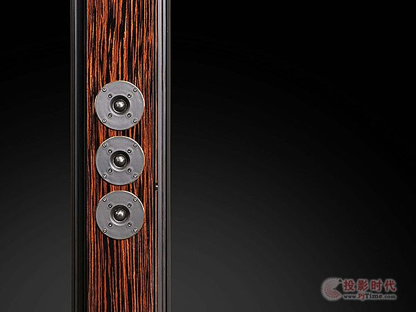 最美丽的音箱:Brodmann JB 175音箱