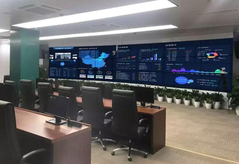 图形图像综合管理平台解决方案:国家电网河南省电力调