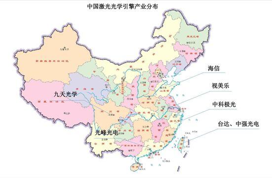 从CES看中国激光电视产业发展