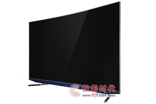 TCL 65C5都市蓝调电视