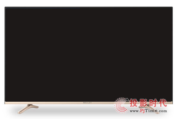 微鲸W43K电视