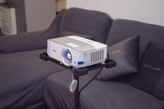 一台懂事的投影机,明基i706 Snow现已在京东首发