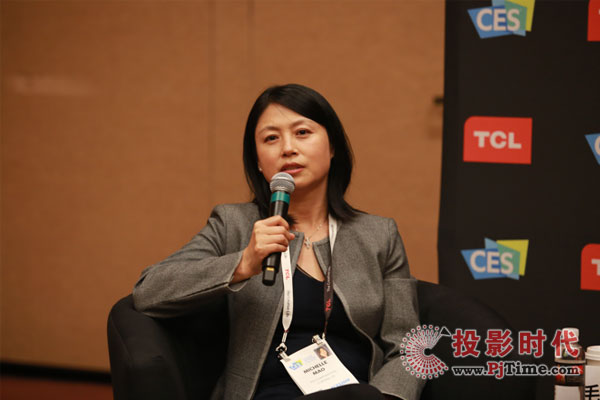 "TCL王成:TCL""2018年度账单""喜人,源于这两点做得好"