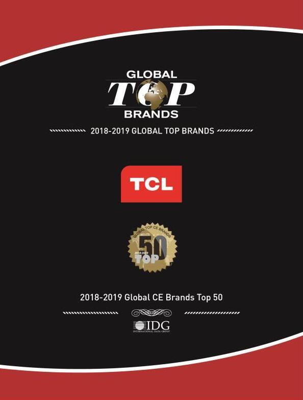 脱颖而出拿下8K电视的C位,TCL X10喜提CES年度大奖