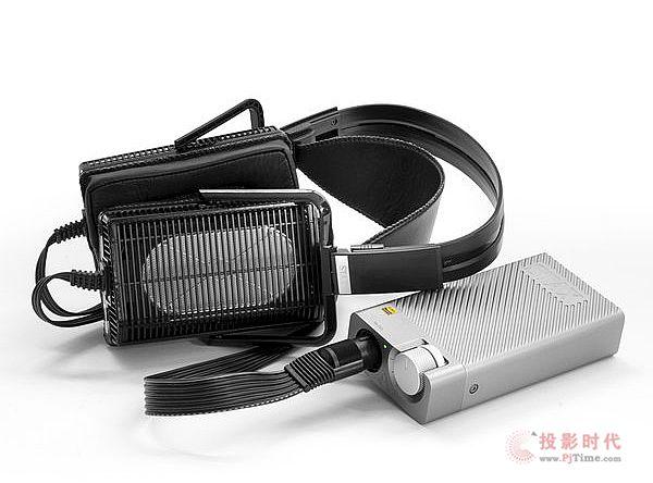 方便携带:StaxSRM-D10静电耳机扩大机