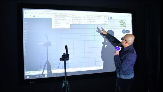 明基CinematicColor中级工程师认证课程,将专业带入家庭