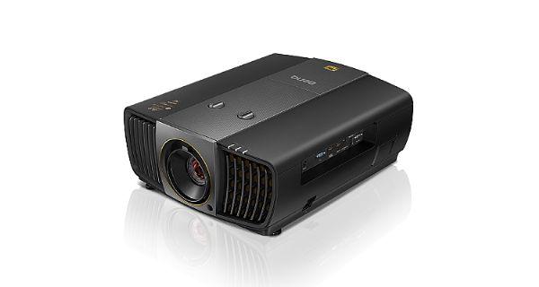明基推出CinePro系列4K UHD HDR家庭影院投影机