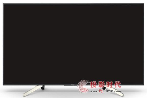 索尼KD-49X7500F电视