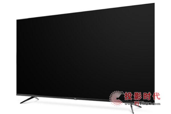 TCL 50P6超清薄电视