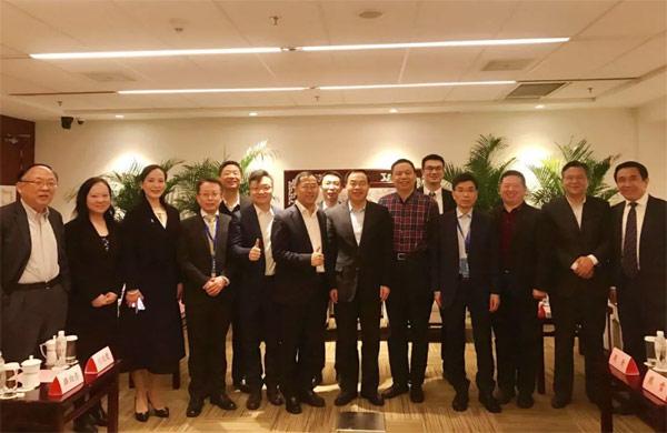 利亚德集团与重庆市政府签署文旅共建战略合作框架协议