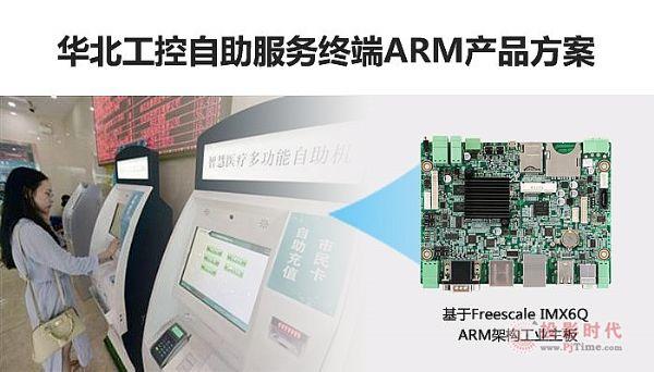 华北工控智能交通枢纽嵌入式计算机方案大揭秘
